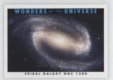 2013 Upper Deck Goodwin Champions - Wonders of the Universe #WT-60 - Spiral Galaxy NGC 1300
