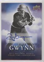 Tony Gwynn #/10