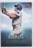 Troy Glaus