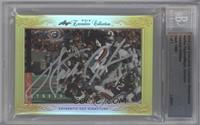 Walter Payton, Magic Johnson /1 [BGS AUTHENTIC]