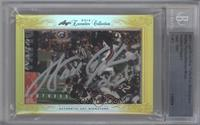 Walter Payton, Warren Moon /1 [BGS Authentic]
