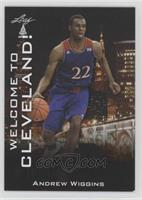 Andrew Wiggins (Cleveland) [NoneNoted]