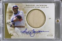 Reggie Jackson (Bat) /10