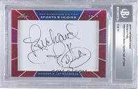 Richard Petty /10 [BGS Authentic]