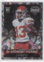 De'Anthony Thomas /25