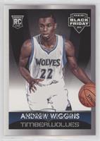 Andrew Wiggins #/499