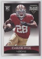 Carlos Hyde /499