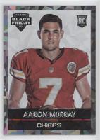 Aaron Murray /25
