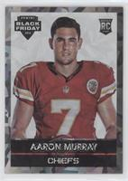 Aaron Murray #/25