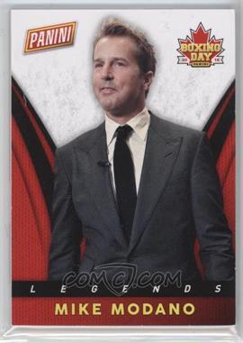 2014 Panini Boxing Day - Hockey Legends - Thick Stock #9 - Mike Modano