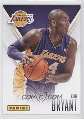 2014 Panini Father's Day - [Base] #1 - Kobe Bryant