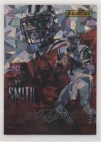Geno Smith #/25