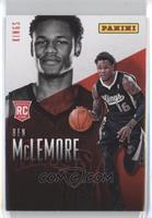 Ben McLemore