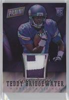 Teddy Bridgewater