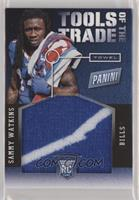 Sammy Watkins [EX to NM]