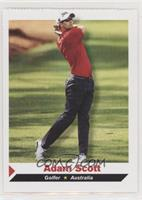 Adam Scott [Noted]