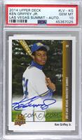 Ken Griffey Jr. [PSA 10 GEM MT]
