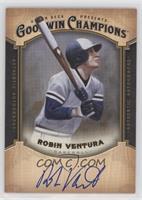 Robin Ventura