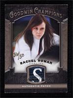Rachel Homan #36/50