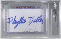 Phyllis Diller [CutSignature] #/1