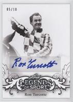 Ron Turcotte /10