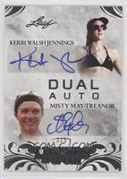 Kerri Walsh, Misty May-Treanor #/5