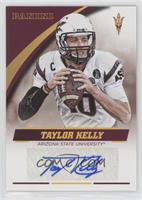 Taylor Kelly