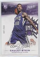 Willie Cauley-Stein /599
