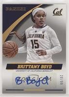 Brittany Boyd #/99