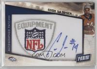 Cody Latimer