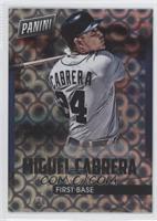 Miguel Cabrera #/10