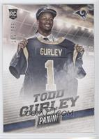 Todd Gurley #/599