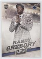 Class of 2015 - Randy Gregory #/599