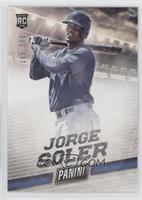 Jorge Soler /599