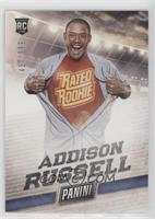 Class of 2015 - Addison Russell #/599