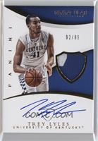 Basketball - Trey Lyles /99