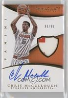 Basketball - Chris McCullough /99