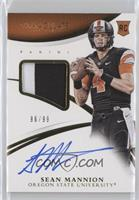 Football Rookies - Sean Mannion /99