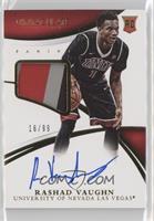 Basketball - Rashad Vaughn #/99