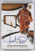 Basketball - Josh Richardson /99