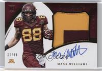 Rookie - Maxx Williams /99