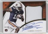 Rookie - Sammie Coates /99