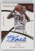 Rookie Autographs - Bobby Portis /99