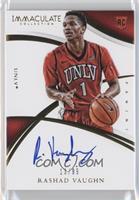 Rookie Autographs - Rashad Vaughn #/99