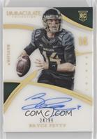 Bryce Petty [Noted] #/99