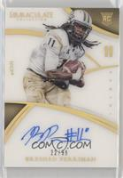 Breshad Perriman [Noted] #/99