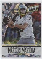 Marcus Mariota #/25