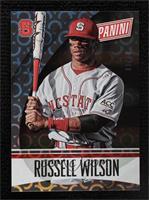Russell Wilson #9/10