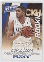 Karl-Anthony Towns /499