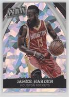 James Harden #17/25